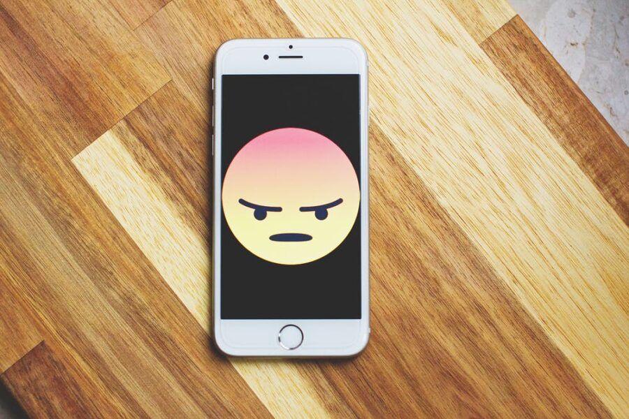 Ist es unhöflich, deine Ex zu ignorieren?