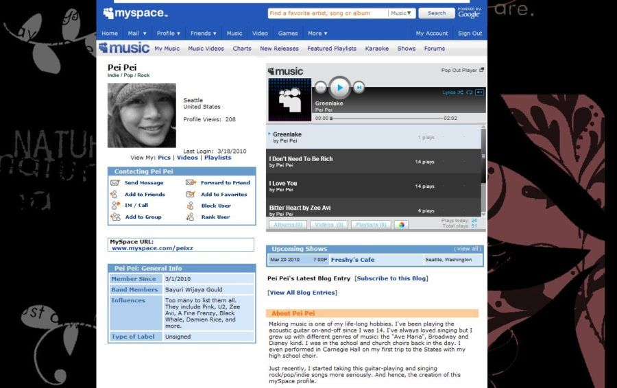 EBR 062: Ma sõbrustasin oma endist poiss-sõpra Facebookis ... Mida ma teen?