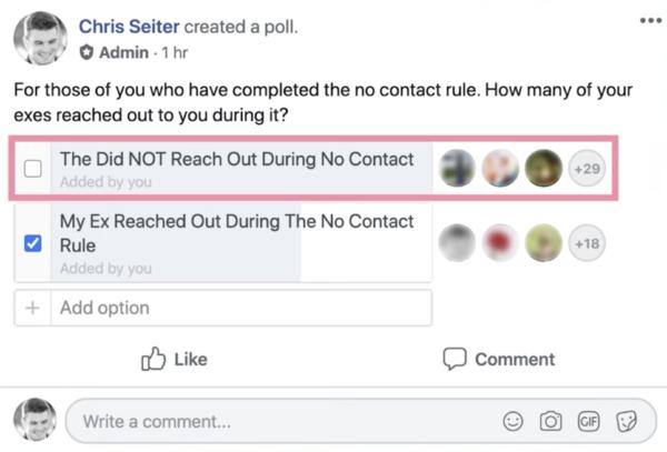 Kuidas saada endine eksemplar teiega kontakti loomiseks