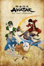 Avatar: Der letzte Luftbändiger