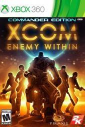 XCOM: Vihollinen sisällä