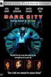 مدينة مظلمة