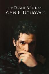 John F. Donovans død og liv
