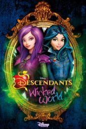 Nachkommen: Wicked World