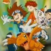 Digimon: Digitaalsed koletised
