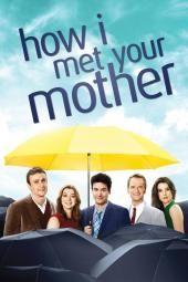 Како сам упознао вашу мајку