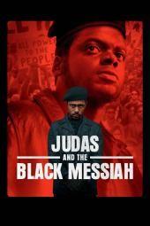 Jūda un Melnais Mesija
