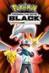 Pokemon the Movie: Black - Victini und Reshiram