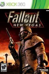 """""""Fallout"""": Naujasis Vegasas"""