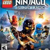 Lego Ninjago: Ronini vari