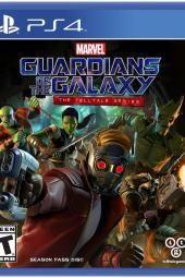 Marvelovi čuvari galaksije: serija Telltale