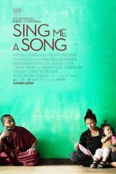 Poj mi pesem