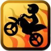Corrida de bicicleta grátis
