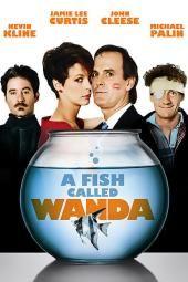 سمكة تسمى واندا