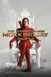 Näljamängud: Mockingjay, 2. osa