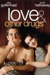Kjærlighet og andre narkotikum