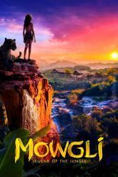 ماوكلي: أسطورة الغابة