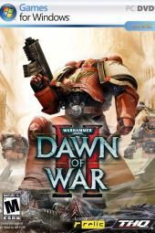 """""""Warhammer 40 000"""": Antrojo karo aušra"""