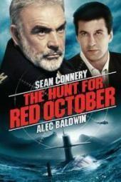 Jakten på den røde oktober