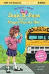 Juni B. Jones-Serie