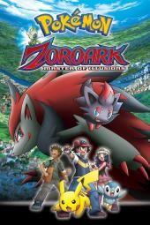 Pokemon: Zoroark - illusioonide meister
