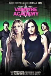 Vampir Akademie