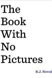 O livro sem imagens