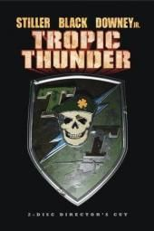 tropischer Donner