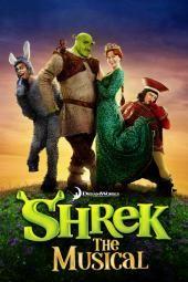Shrek a musical