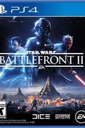 Tähesõjad: Battlefront II