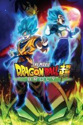 """Dragon Ball Super"": Broly"