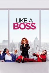Som en sjef