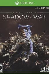 Vidurio žemė: karo šešėlis