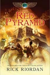Die Rote Pyramide: Die Kane-Chroniken, Buch 1