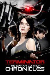 Terminators: Sāras Konoras hronika