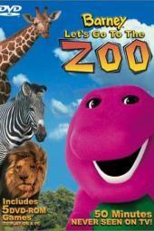 Barney: Lass uns in den Zoo gehen