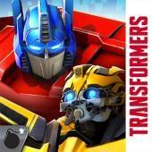 Transformers: Forjado para luchar