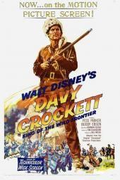 Deivijs Krokets, savvaļas robežas karalis