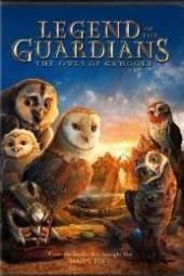 Leyenda de los guardianes: los búhos de Ga'Hoole