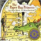 Princeza iz papirnate vrećice