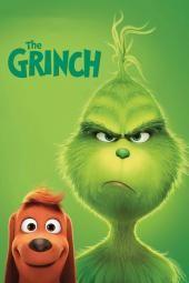 Dr. Seuss 'The Grinch