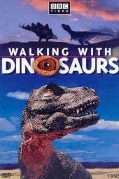 Wandern mit Dinosauriern