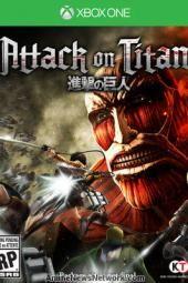 Rünnak Titanile