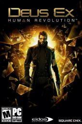Deus Ex: Ljudska revolucija