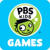 ألعاب PBS للأطفال