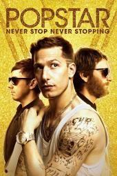 Popstar: لا تتوقف أبدًا عن التوقف