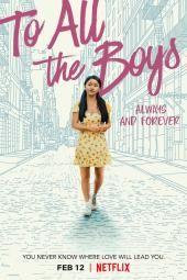 Til alle drengene: altid og for evigt