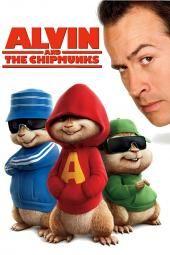 Alvinas ir burundukai