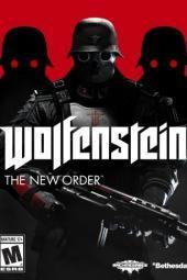 Wolfenstein: a nova ordem