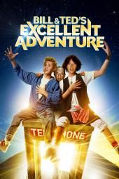 Bill & Teds fremragende eventyr